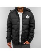 K1X winterjas 1st Pick zwart