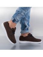 K1X Zapatillas de deporte Dressup Lightweight LE marrón