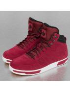 K1X Zapatillas de deporte H1top rojo