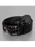 Kaiser Jewelry Ремень 3 Row черный