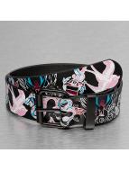 Kaiser Jewelry Belt Love black