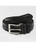 Kaiser Jewelry Belt Leather black
