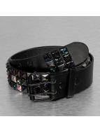 Kaiser Jewelry Ceinture 3 Row noir