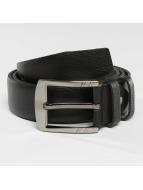 Kaiser Jewelry Ceinture Leather noir