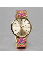Kaiser Jewelry horloge Textil bont