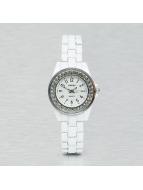 Kaiser Jewelry horloge Jewelry wit