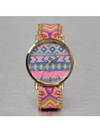 Kaiser Jewelry Montre Textil multicolore