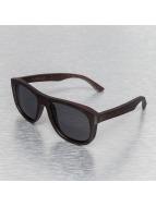 Kaiser Jewelry Sonnenbrille Wood Polarized schwarz