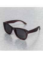 Kaiser Jewelry Sonnenbrille Wood Polarized schwarz