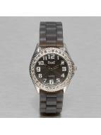 Kaiser Jewelry Uhr Fame schwarz