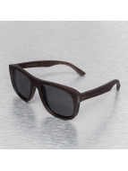 Kaiser Jewelry Zonnebril Wood Polarized zwart