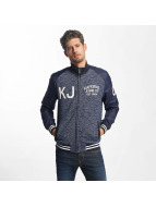 Kaporal Difference College Jacket Navy Melange