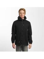 Kaporal Garage Ind Woven Jacket Black