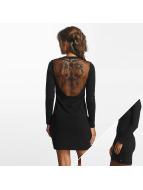 Kaporal jurk Audrey zwart
