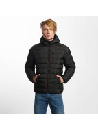 Kaporal Cocoon Out Jacket Black