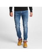 Kaporal Slim Fit Jeans Ezzy blauw