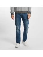 Kaporal Straight Fit Jeans Broz blau