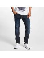 Kaporal Straight Fit Jeans Ezzy blau
