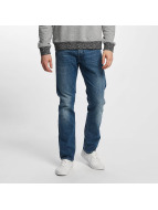 Kaporal Straight Fit Jeans Broz blue