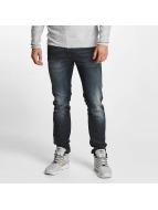 Kaporal Straight Fit Jeans Broz blue