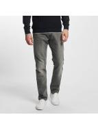 Kaporal Straight Fit Jeans Broz grau