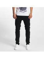 Kaporal Straight Fit Jeans Ezzy schwarz
