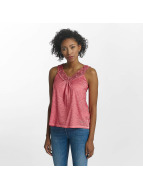 Kaporal Tank Tops Knitted rot