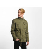Kaporal Military Jacket Army