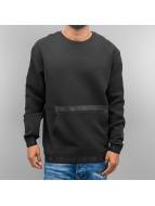 Karl Kani Пуловер Keid черный