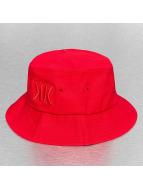 Karl Kani Шляпа Zaurak Bucket красный