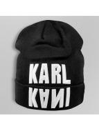 Karl Kani Beanie KK schwarz