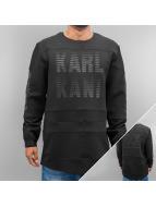 Karl Kani Pullover Toliman noir
