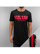 Karl Kani T-Shirt Segin noir
