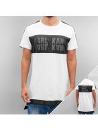 Karl Kani T-Shirt Sheliak weiß