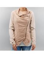 Khujo Демисезонная куртка Buffi розовый