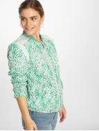 Khujo Демисезонная куртка Indira цветной
