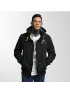 Khujo Демисезонная куртка Darven черный