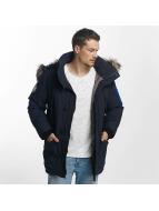 Khujo Зимняя куртка Columbus синий