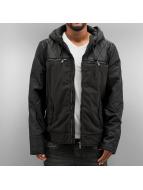 Khujo Зимняя куртка Proteus черный