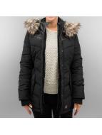 Khujo Зимняя куртка Winsen черный