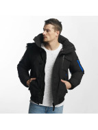 Khujo Зимняя куртка Vasco черный