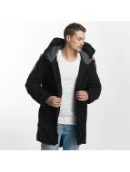 Khujo Пальто John черный