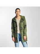Khujo Ceketler-1 Kaatje yeşil