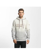 Khujo Weldo Sweater Light Grey Melange