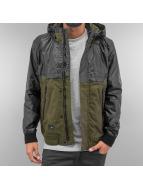 Khujo Lightweight Jacket Karuso khaki