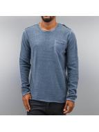 Khujo Pullover Pamban bleu