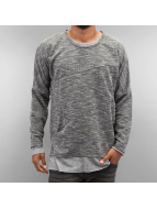 Khujo Pullover Tristam gray