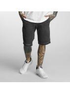 Khujo shorts Calvin grijs