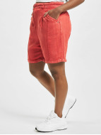 Khujo Shorts Mackay rouge