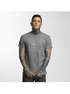 Khujo T-shirt Tribe grå